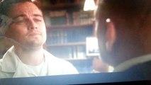 Shutter Island Leonardo DiCaprio 2010: The Talk About Rachel