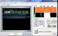 Radio Northern Ireland SSTV 2 on 15770Khz Shortwave