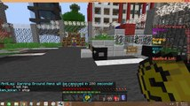 Minecraft Live Server Review : Cosmic 1 8 GTA - video