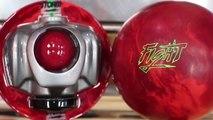 Storm Fight   Bowling Ball Reaction- Storm Boule de bowling Lutte Réaction