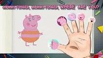 Peppa Pig Finger Family Lyrics Beach Nursery Rhymes Lyrics and More video snippet