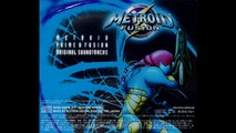 Metroid Fusion - Original Soundtrack - 25. Sector 3 Restore The Cooling Installation Mission Timer M