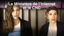Le Ministère de L'Internet et le CNC – CNC / TALENT