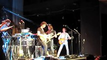 """DWEEZIL ZAPPA PLAYS ZAPPA """"What Kind Of Girl..."""" 6-24-10 - Bearsville Theater"""