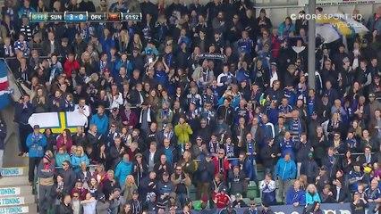 Goal of the year 2016 - Noah Sonko Sundberg - GIF Sundsvall
