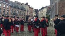 Mons Belgium  Dou Dou