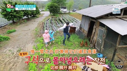 Oh My Baby 20160528 Ep115 Part 1