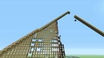 Court métrage minecraft partie 1