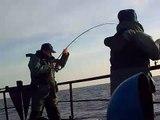 Wędkarstwo morskie. Połowy dorsza. Cz. 24