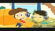 Kid vs Kat Season 2 Episode 3 Cheeks of Evil _ Reap it and Weep