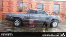 2011 Toyota Tacoma Double Cab Long Bed V6 Auto 4WD - Firs...