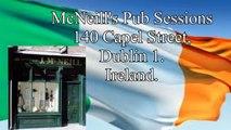 McNeill's Pub Sessions, Dublin, Ireland 2012-01-28 Off To California