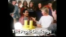 PEPSI COLA  THE PEPSI CHALLENGE  TV ADVERT  1982  joe brown  THAMES TELEVISION  HD 1080P