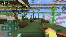 Lifeboat Cafe Glitch!!! MCPE 11 0 - video dailymotion