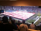 Eagles vs Cowboys Sunday night game  Mobile record: 11/08/2009 05:28 PM
