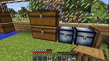 [Lets Play] Minecraft FTB Infinity S2 #24 - Teures Tauschgeschäft
