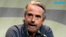Jeremy Irons Says Batman V Superman: Dawn of Justice Was Very Muddled
