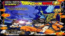 dragon ball super en manga y español