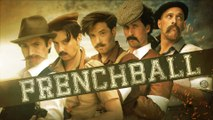 FRENCHBALL - Le Coup d'Envoi