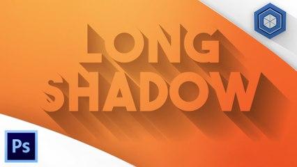 [TOTW#1] Comment réaliser l'effet Long shadow !