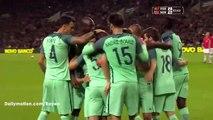 Raphael Guerreiro Goal HD - Portugal 2-0 Norway - 29-05-2016 Friendly match