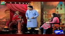 Azizi Hasb e Haal  (Ranjha Heer Da)   Full Funny
