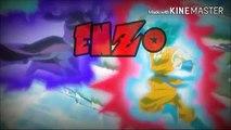Goku Super Sayajin Dios Vs Beerus|#6|DBZ SB 2 Mod Super