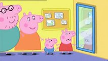 Peppa Pig - The Tooth Fairy Episode cartoon snippet