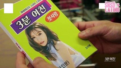SNSD Tiffany en SNL Korea [Subs por SNSDLatino]