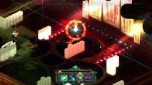 Transistor | Let's play discontinued