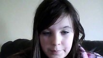 jade kiely's Webcam Video from March 17, 2012 06:23 AM