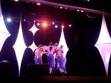 Danseuses niçoises à Opio 5