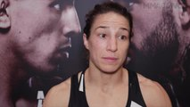 Sara McMann utilized a smart gameplan to get the decision victory at UFC Fight Night 88