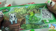 10 Kinder Surprise Eggs Cute Toys Peppa Pig Pony with Play Doh Surprise Eggs Peppa Family Play Dough
