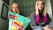 Taste Test: Lays Biscuits & Gravy Chips?!