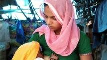 Breastfeeding   Breastfeeding basics - part 4   How to breastfeed   Menyusui