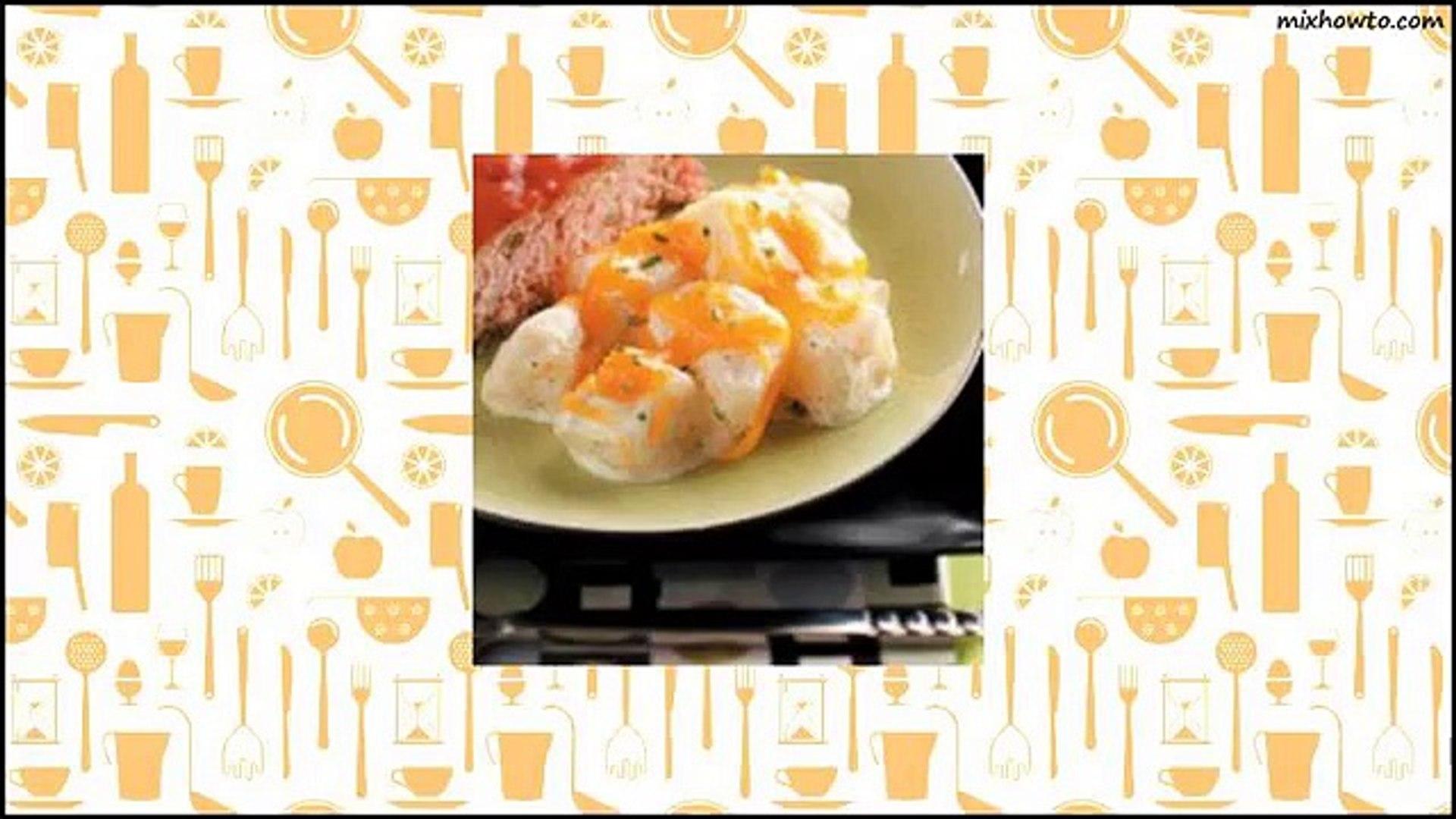 Recipe Makeover Sour Cream Potatoes Recipe