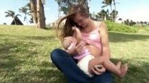 Breastfeeding   Breastfeeding basics - part 5   How to breastfeed   Menyusui