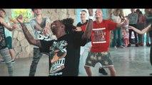 Black Sea Dance Camp 2015: Dotorado Pro - African Scream (Marimbas) by Lil' Jazz (AfroBeat)