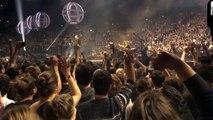 Muse - Psycho Live - Paris - 29/02/2016 - HD 1080p - AccorHotels Arena