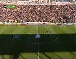 Perugia- Inter 4-1 Sintesi  19-01-2003