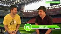 Debate: James Rodríguez e Isco, los grandes desaparecidos del Real Madrid en la final de Champions