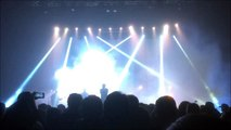 The Jesus And Mary Chain - Upside Down - Dallas,TX 5/7/15