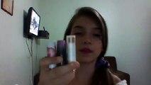 Vídeo da webcam de 11 de janeiro de 2014 19:51