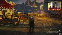#4.1. The Witcher 3 Wild Hunt DLC Hearts of Stone Un Oscuro Legado