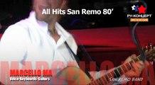 SAN REMO BAND - Original Italian Cover Band - Demo Video 1