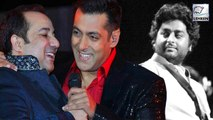 Bollywood REACTS On Salman Khan-Arijit Singh CONTROVERSY