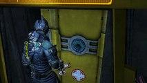Lets Play: Dead Space 2 (Blind) Episode 29: Stross kills me.... 3 times