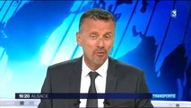 19/20 France3 Alsace - Emission du 31/08/2015