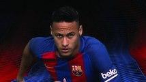 Le nouveau maillot domicile du FC Barcelone !